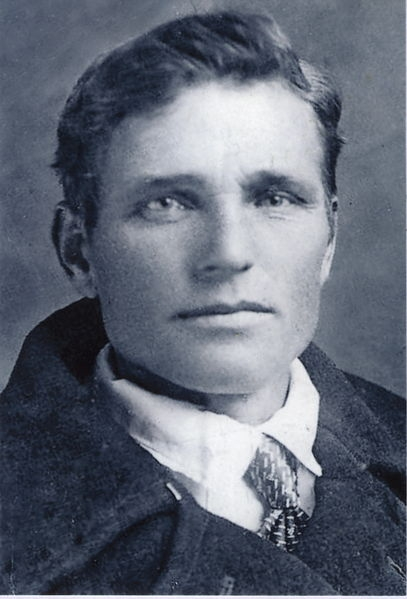 Курчатов Мирон Фёдорович, (1901-1943), Сержант.