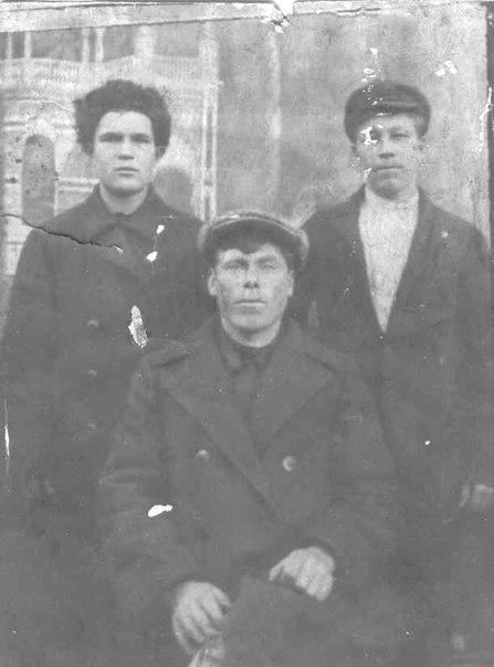 Полозков Николай Дмитриевич, (1907-1941), Красноармеец.
