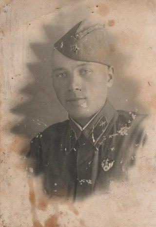 Титов Александр Григорьевич,(1921-1943)