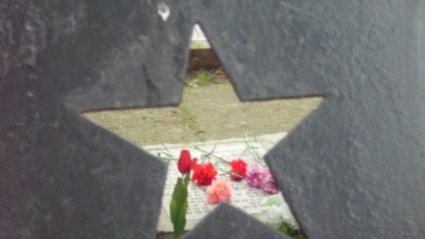Отчет о 28 Вахте Памяти. Август — сентябрь 2009 г.