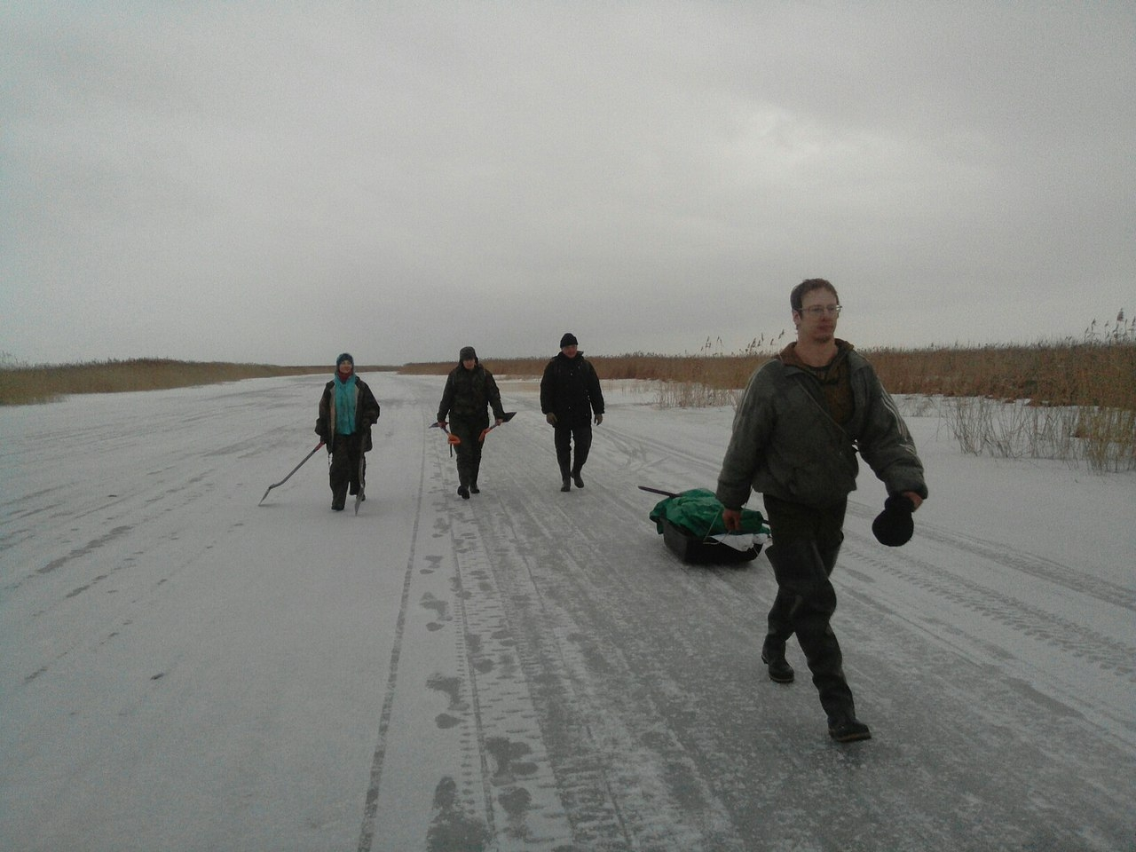 Работа Центра в феврале 2017 г.