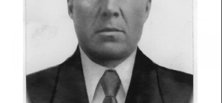 САЛДАЕВ ВАСИЛИЙ МИХАЙЛОВИЧ (1904-1941)
