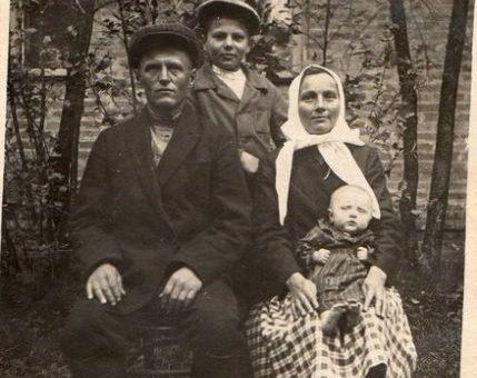ЯРМАШ ВАСИЛИЙ МОЙСЕЕВИЧ (1903 Г.Р)