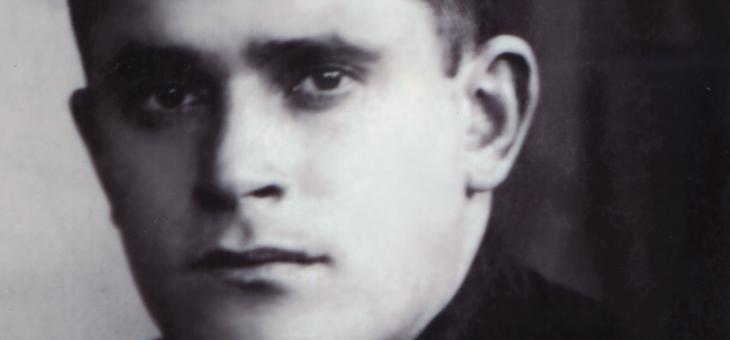 ФИЛИППОВ АЛЕКСЕЙ АЛЕКСАНДРОВИЧ (1915-1942)