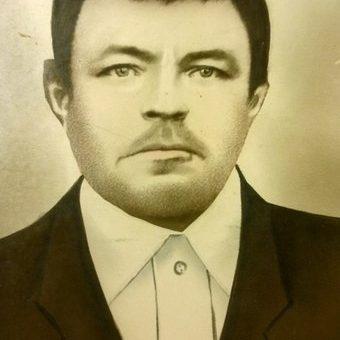 КОЖЕВНИКОВ МАКСИМ МИХАЙЛОВИЧ (1901-1942)